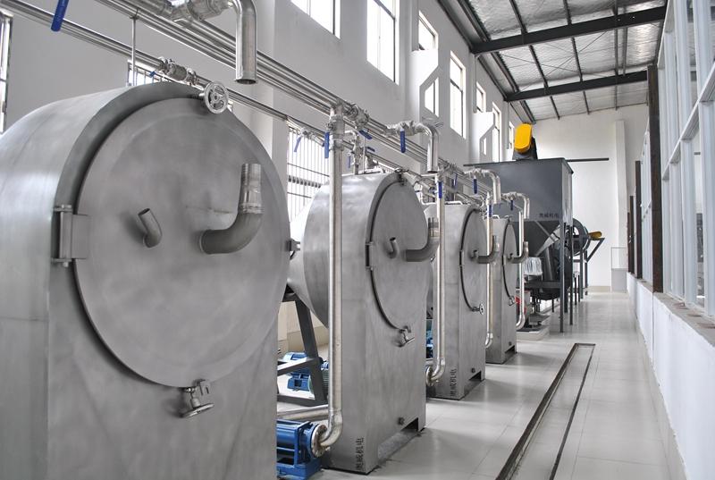 大米淀粉设备配置2