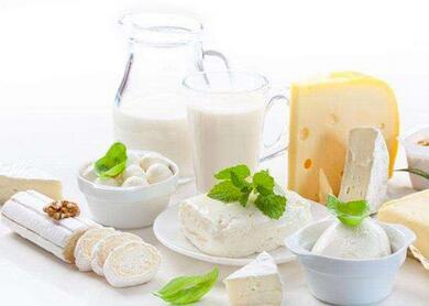 乳制品激素检测
