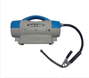 AUTO650柴油车尾气检测仪